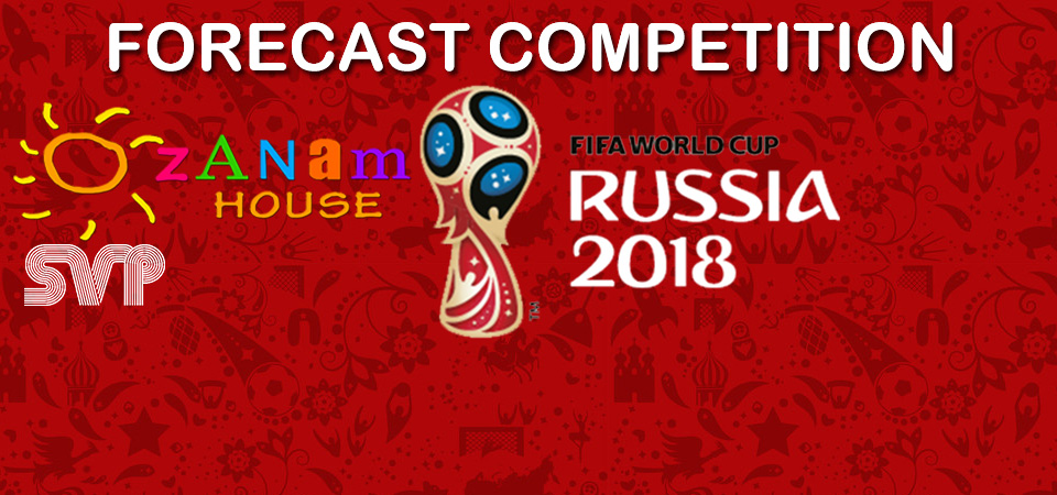 Forecast Competition Banner