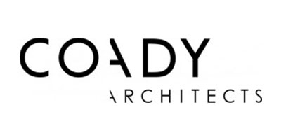 Coady Architects Company Logo Graphic.